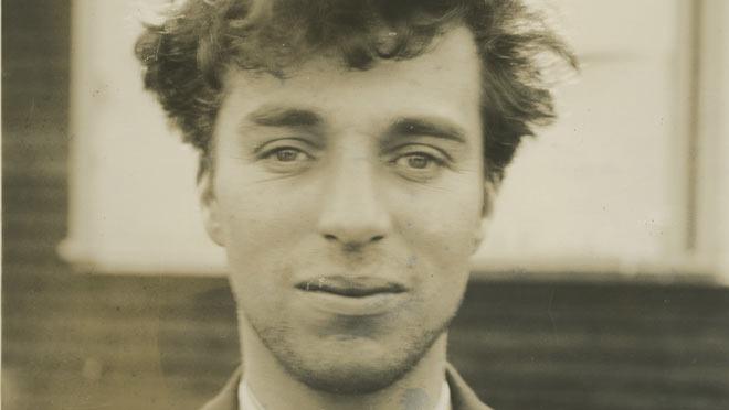 Chasing Chaplin: un primo sguardo all'immagine del docufilm di Showtime