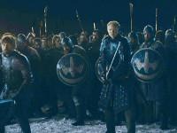 La battraglia di Winterfell