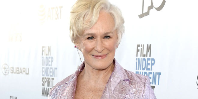 Glenn Close nel film di Ron Howard