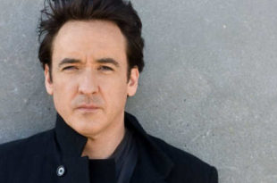 John Cusack in Utopia