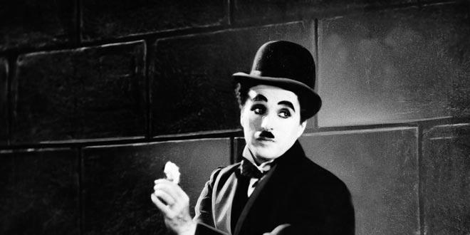 Chasing Chaplin: prima immagine del docufilm