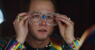 Rocketman in anteprima a Cannes