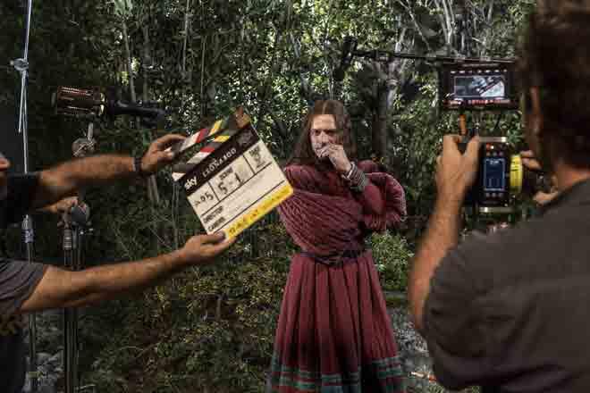 Io, Leonardo: il primo teaser trailer