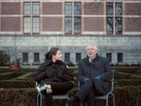 L'alfabeto di Peter Greenaway: recensione