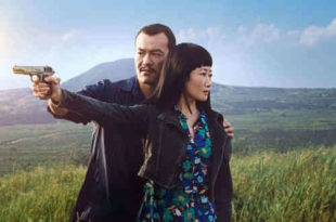 Zhao Tao e Liao Fan ne I figli del fiume giallo