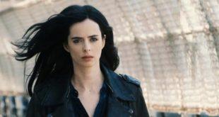 Jessica Jones 3: immagini dalla nuova stagione