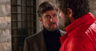 Riccardo Scamarcio in Non sono un assassino