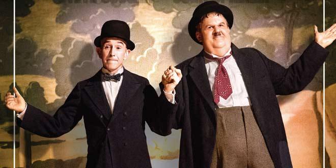 Stanlio & Ollio: recensione del film