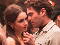 Lily Collins e Zac Efron in Ted Bundy - Fascino criminale