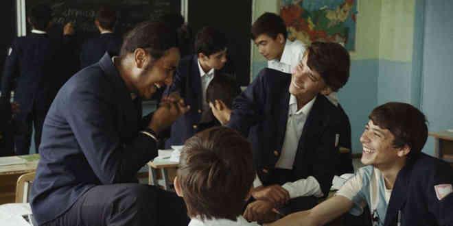 Qodratollah Qadiri in The orphanage