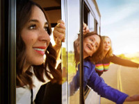 Maya Rudolph, Rachel Dratch e Amy Poehler in Wine country