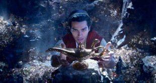 Aladdin: recensione del remake