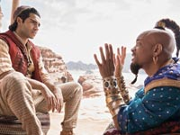 Aladdin: recensione del remake live action di Guy Ritchie