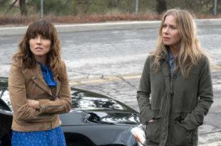Dead to Me Linda Cardellini e Christina Applegate