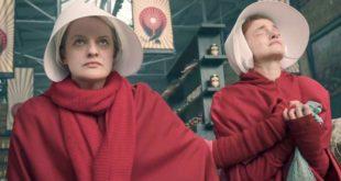 The Handmaid's Tale: trailer della terza stagione