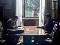 Il Traditore: una scena del film