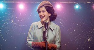 The Marvelous Mrs Maisel: nuovi attori nella terza stagione