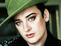 Boy George: in arrivo un biopic musicale