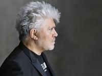 Pedro Almodóvar Leone d'Oro a Venezia 76