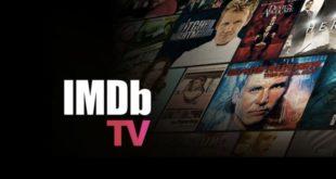 IMDb TV arriva in Europa