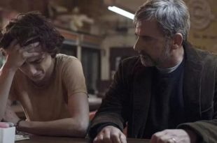 Beautiful Boy: recensione