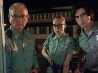 Bill Murray, Adam Driver e Chloë Sevigny in I morti non muoiono