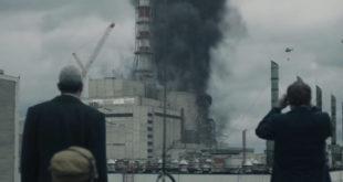 Chernobyl: recensione della miniserie