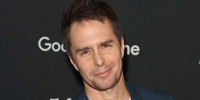 Sam Rockwell nel nuovo film di Clint Eastwood