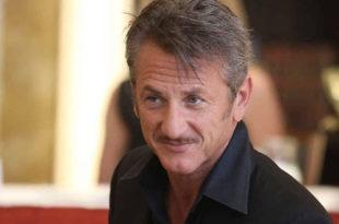 Sean Penn dirige e interpreta Flag Day