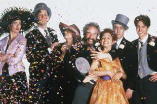 Quattro matrimoni e un funerale: serie Hulu