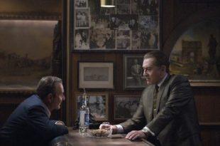 The Irishman: trailer
