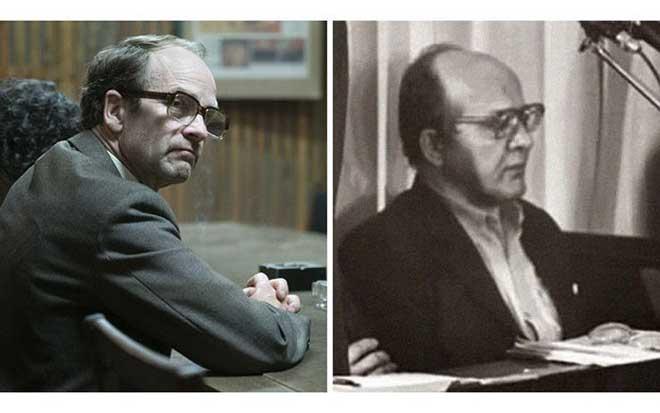 Chernobyl: personaggi reali e di finzione a confronto