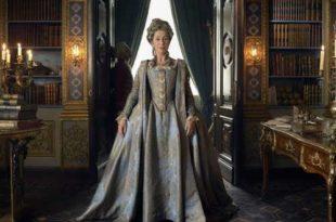 Helen Mirren in Caterina la Grande