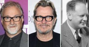 David Fincher e Gary Oldman per il film sullo sceneggiatore di Quarto potere