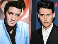 Austin Butler sarà Elvis Presley
