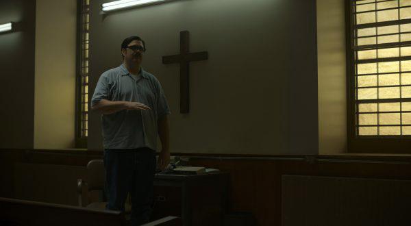 Mindhunter seconda stagione: immagini