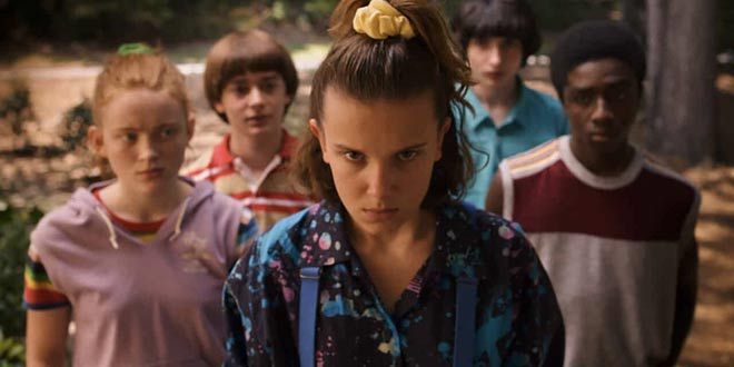 Stranger Things 3: recensione