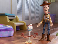 Toy Story 4: recensione