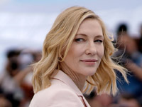 Cate Blanchett nel cast di Nightmare Alley?