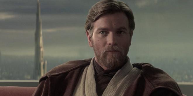Ewan McGregor potrebbe interpretare di nuovo Obi-Wan