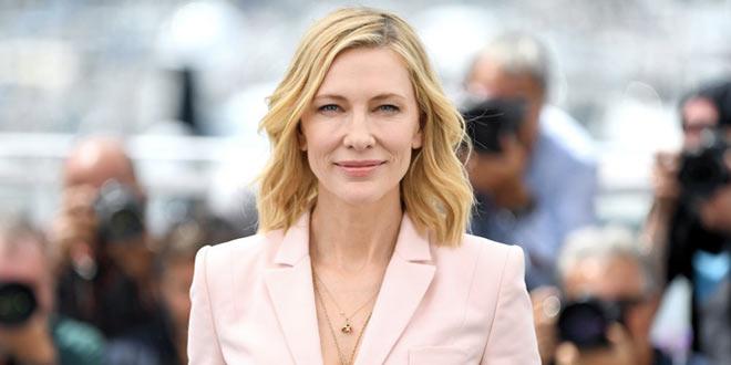 Cate Blanchett nel cast di Nightmare Alley?