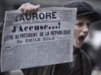 J'accuse a Venezia 76