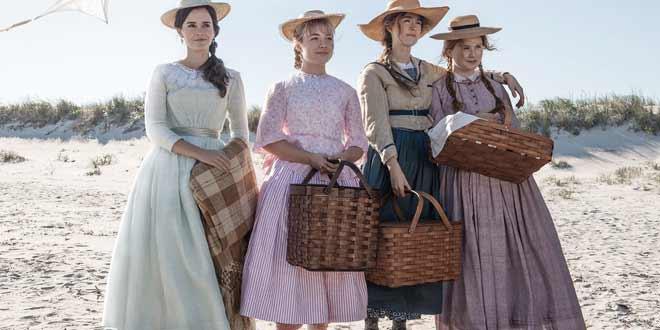 Piccole donne: trailer ufficiale