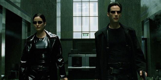 Matrix 4: nuovo capitolo