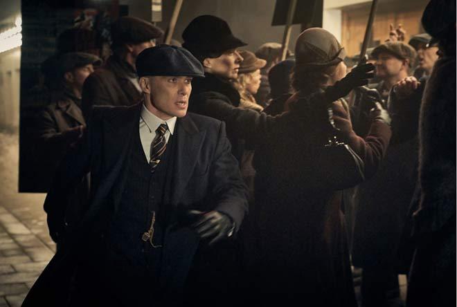 Peaky Blinders: immagini della quinta stagione
