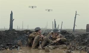 Una scena di 1917