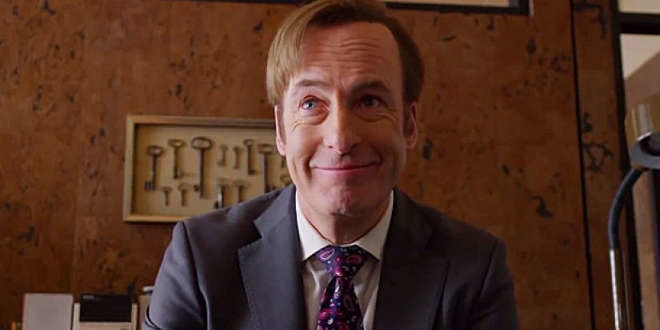 Better Call Saul 5 su Netflix