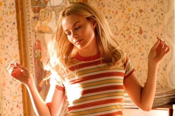 Margot Robbie in C'era una volta a... Hollywood