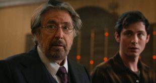 Al Pacino in Hunters, dal 21 febbraio su Amazon Prime Video