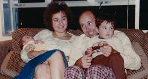 La famiglia Mason